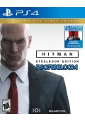 Hitman Complete First  Season Ps4 Oyun