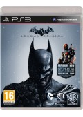 Batman Arkham Origins Ps3 Oyun