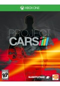 Project Cars Xbox One Oyun
