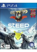 STEEP Ps4 Oyun