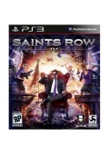 Saints Row 4 Ps3 Oyun