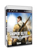 Sniper Elite 3 Ps3 Oyun