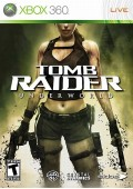 Tomb Raider Underworld Xbox 360 Oyun