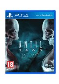 Until Dawn Ps4 Oyun