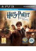 Harry Potter And The Deathly Hallows Part 2 Ps3 Oyun