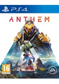 Anthem Ps4 Oyun