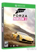 Forza Horizon 2 Xbox One Oyun