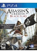 Assassin's Creed 4 Black Flag PS4 oyun Garantili 2. El