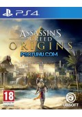 Assassins Creed Origins Ps4 Oyun