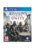 Assassin's Creed 4 Unity Special Edition Ps4 Oyun
