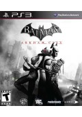 Batman Arkham City Ps3 Oyun