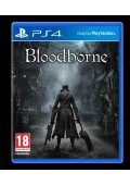 BloodBorne Ps4 Oyun