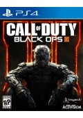 Call Of Duty Black Ops 3 Ps4 Oyun