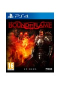 Bound By Flame Ps4 Oyun