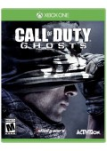 Call of Duty: Ghosts Xbox One Oyun