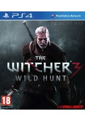 The Witcher 3: Wild Hunt Ps4 Oyun