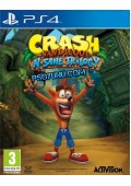 Crash Bandicoot N'sane Trilogy Ps4 Oyun