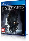 Dishonored Definitive Edition Ps4 Oyun