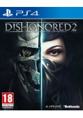 Dishonored 2 Ps4 Oyun