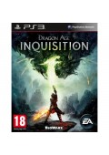 Dragon Age; Inquisition Ps3 Oyun