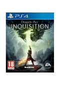 Dragon Age; Inquisition Ps4 Oyun