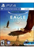 Eagle Flight Ps4 VR Oyun