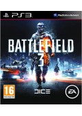 Battlefield 3 Ps3 Oyun