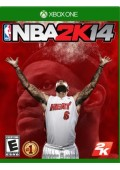 NBA 2K14 Xbox One Oyun