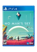 No Man's Sky Ps4 Oyun