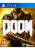 DooM Ps4 Oyun