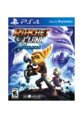 Ratchet & Clank Ps4 Oyun