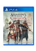 Assassin's Creed Chronicles Ps4 Oyun