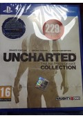 Uncharted The Nathan Drake Collection Türkçe Dublaj Ps4 Oyun