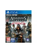 Assassins Creed Syndicate Ps4 Oyun