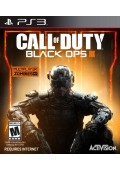 Call Of Duty Black Ops 3 Ps3 Oyun