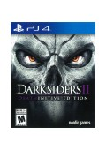 Darksiders 2 Ps4 Oyun