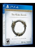 The Elder Scrolls Online Ps4 Oyun