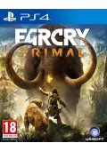 Far Cry  Primal Ps4 Oyun