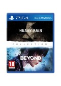 Heavy Rain & Beyond Two Souls Collection Ps4 Oyun