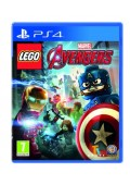 Ps4 Oyun Lego Marvel Avengers