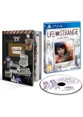 Life İs Strange Limited Edition Ps4 Oyun