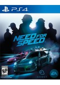 Need For Speed Ps4 Oyun