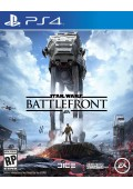 Star Wars Battlefront Ps4 Oyun
