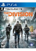 Tom Clancy's The Division Ps4 Oyun