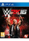 WWE W2K16 Ps4 Oyun