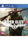 Sniper Elite 4 Ps4 Oyun