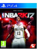Nba 2k17 Ps4 Oyun
