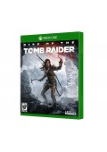 Rise Of The Tomb Raider Xbox One Oyun