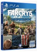 Far Cry 5 Ps4 Oyun
