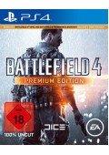 Battlefield 4 Premium Edition PS4 oyun